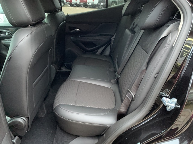 New 2019 Buick Encore Base